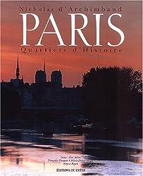Paris, histoire de quartiers