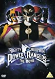 Power Rangers - The Movie [DVD]