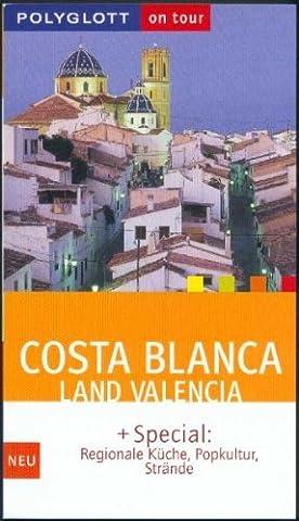 Polyglott On Tour, Costa Blanca, Land Valencia