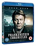The Frankenstein Chronicles [Blu-ray] [2015] only £12.00 on Amazon