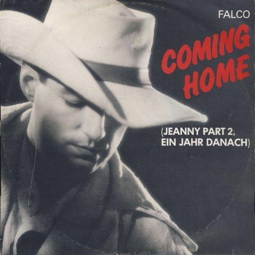 "Teldec Coming Home (Jeanny Part 2) [12"", DE, Teldec 6.20670]"