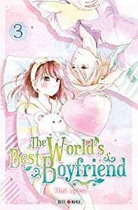 The World's Best Boyfriend Edition simple Tome 3