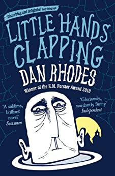 Little Hands Clapping by [Rhodes, Dan]