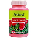 #8: Pidilite Fevicryl Acrylic Colours (500 ml) : Pink