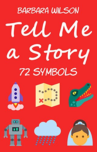 Tell Me A Story Kids Storytelling Game Write Your Own Story Book
