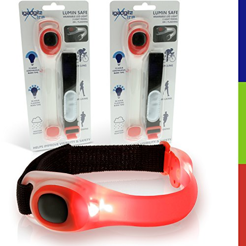 igadgitz-xtra-lumin-safe-reflective-hi-vis-waterproof-adjustable-wearable-silicone-armband-strap-wit