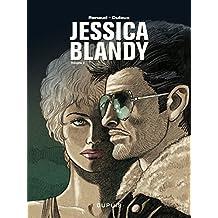 Jessica Blandy - L'intégrale - tome 2 - Magnum Jessica Blandy intégrale T2