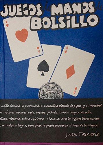 Juegos de Manos de Bolsillo 4