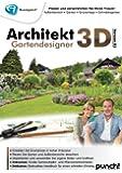 Architekt 3D X5 Gartendesigner - Avanquest Platinum Edition [Download]