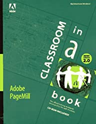 Adobe PageMill 2.0 (Classroom in a Book)