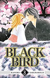 Black Bird Edition simple Tome 8