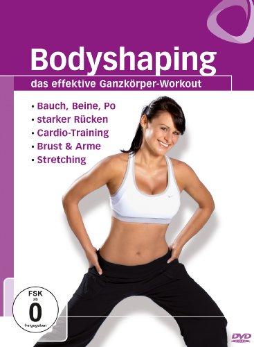 Bodyshaping - Das effektive Ganzkörper-Workout Ganzkörper-workout Video