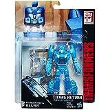 Transformers - B7762  - Génération Deluxe Titan War- mention aléatoire