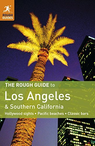 The Rough Guide to Los Angeles & Southern California by Jeff Dickey (2011-03-21) (Los Angeles Guide Rough To)