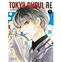 Tokyo ghoul : Re Vol.1