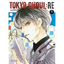 Tokyo Ghoul : Re. 01