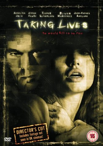 Taking Lives [UK Import]