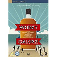 Whisky Galore - Digitally Restored