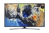 """Samsung UE75MU6120KXZT Smart TV 4K UHD 75"""", Wi-Fi DVB-T2C Serie 6 MU6120 [Classe di efficienza energetica A], 3840 x 2160 pixel Nero (2017)"""