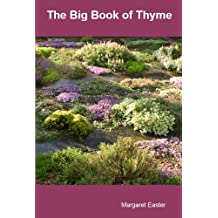 The Big Book of Thyme (English Edition)