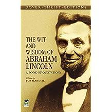 Amazon.fr: Abraham Lincoln: Livres, Biographie, écrits