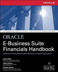 Oracle E-Business Suite Financials Handbook