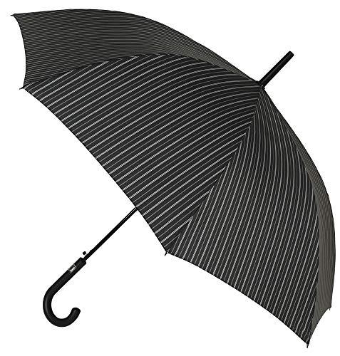 Elegante Paraguas básico Vogue Hombre. Estampado