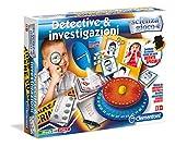 Clementoni 13931 - Scienza e Gioco, Detective e Investigazioni