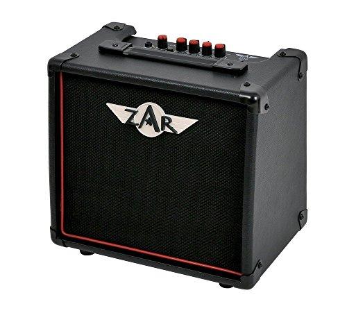 ZAR E-10 E-Gitarren-Verstärke , 10 Watt/6.5 Zoll Speaker