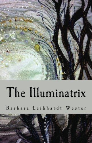 The Illuminatrix Cover Image