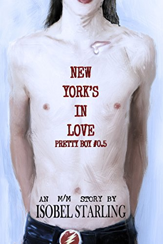 New York's in Love by Isobel Starling | amazon.com
