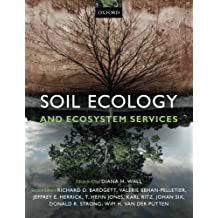 Soil Ecology and Ecosystem Services