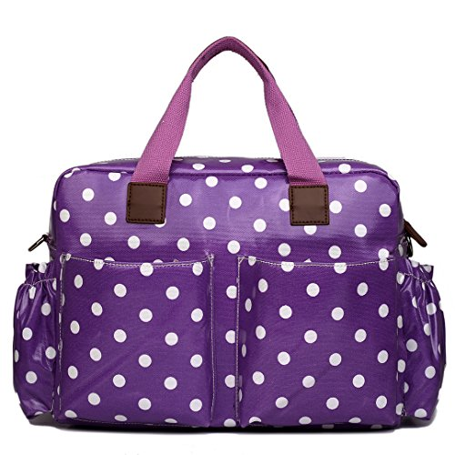 miss-lulu-4-piece-polka-dot-baby-nappy-changing-bag-set-purple-l1501d2-pe