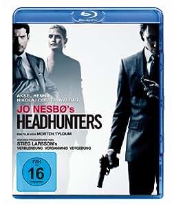 Headhunters [Blu-ray]