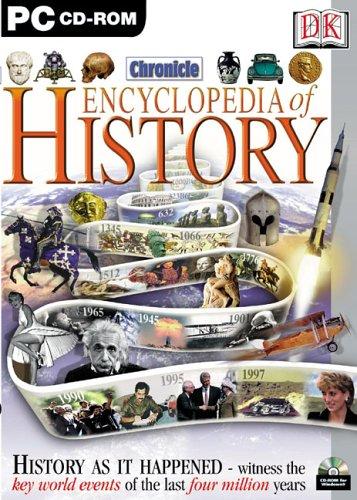 Chronicle Encyclopedia Of History Test