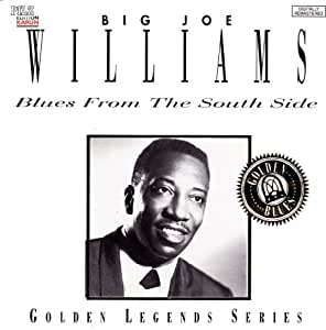Blues from the South Side [Import anglais]