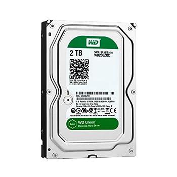 WD WD20EZRX HardDisk 2 TB, Verde