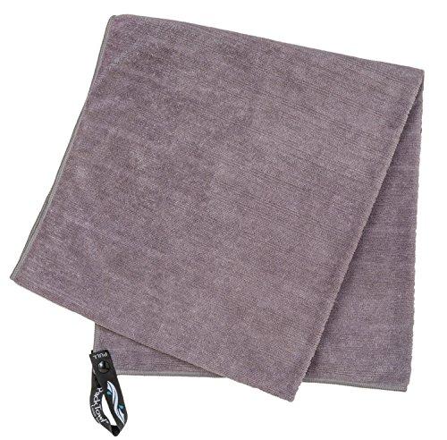 ch/Outdoor-Handtuch, Luxe, grau ()
