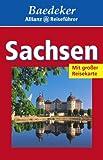 Baedeker Allianz Reiseführer Sachsen