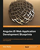AngularJS Web Application Development Blueprints (English Edition)