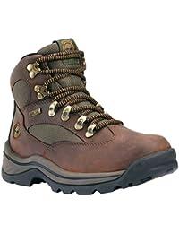 Timberland RG Hike FTP Chocorua Mid GTX Damen Kurzschaft Stiefel