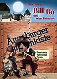 DVD AUGSBURGER PUPPENKISTE - BILL BO UND SEINE KUMPANE [Import allemand]