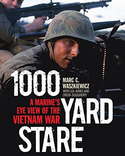arine's Eye View of the Vietnam War (English Edition) ()