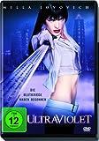 Ultraviolet - Tony Mark
