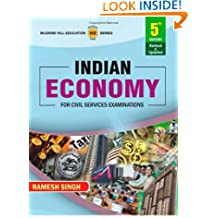 Indian Economy, 5th edition