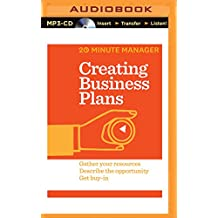 Creating Business Plans (HBR 20 Minute Manager)