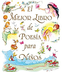 El mejor libro de poesía para niños eBook: Equipo Susaeta: Amazon ...