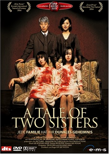 A Tale of Two Sisters (Einzel-DVD)