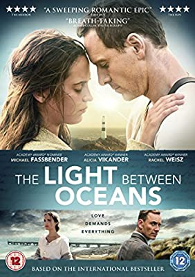 The Light Between Oceans [DVD]