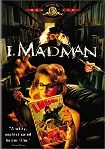 I, Madman [Import USA Zone 1]